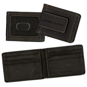 Navigator II Wallet with Money Clip