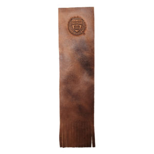 Westbridge Leather Bookmark