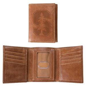 Westbridge Tri-Fold Wallet