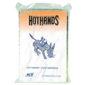 Hot Hands® Hand Warmers - HNDWARM