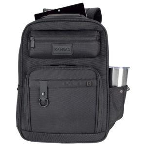 Kapston™ Stratford Business Backpack- MBAG005