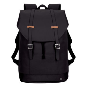 Kapston™ Jaxon Backpack Black - MBAG007
